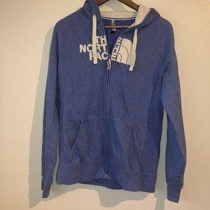 The North Face Women Surgent Half Dome Full Zip Ho